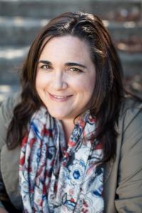 Marielle Berg, Psychotherapist