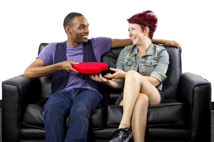 What you can do RIGHT NOW to improve your relationship