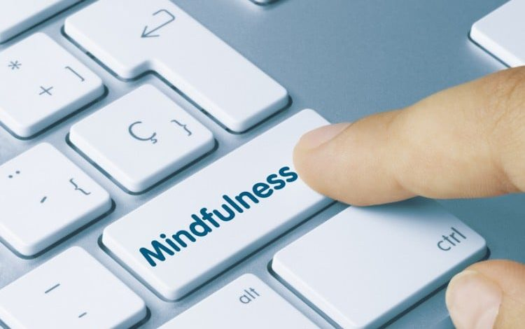 More on DBT's mindfulness practice