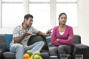 Do you struggle with losing control in your relationship conflicts?