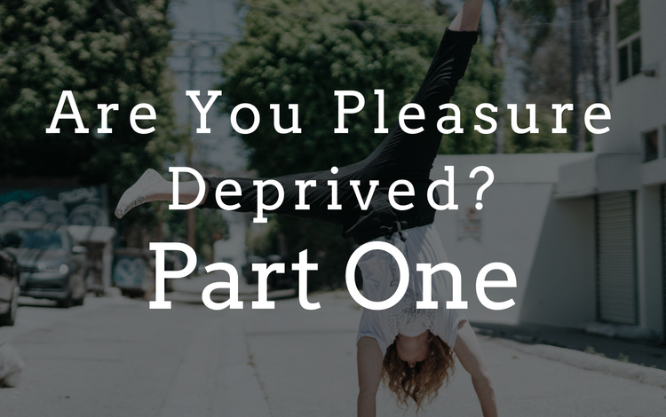 Do you need help bringing more pleasure into your life? Bay Area Dialectical Behavior Therapy