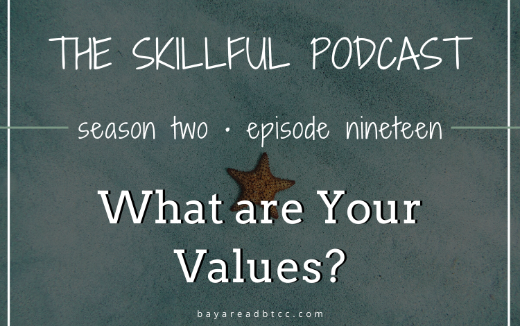 Season 2 Episode 19: What are Your Values?